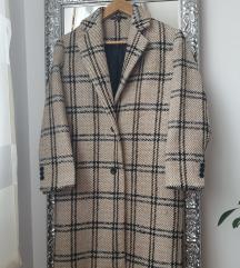 Maje vuneni kaput iz nove kolekcije, RRP €495