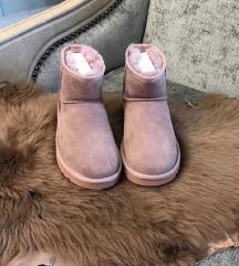 ugg cizme original roze sive braon i crne