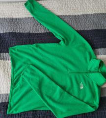 Duks Zeleni The North Face