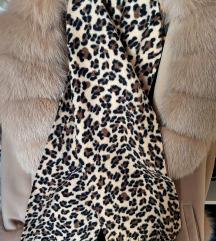 Leopard sal