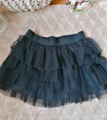Beneton suknja