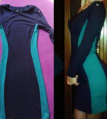 TFY pamučna haljina / veličina S / konf. broj 36