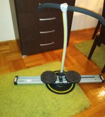 Sprava za vezbanje CircleGlide  Leg Magic