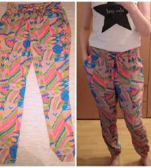 FB sister letnje pantalone/salvare