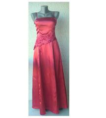 haljina crvena svečana YVES CALIN