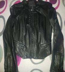 Nova kozna jakna