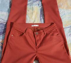 Calliope pantalone boje cigle -NOVO!