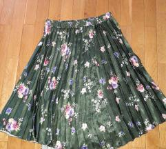 LCW cvetna suknja
