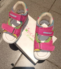 Sandalice Cupcake