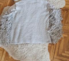Presladak džemper