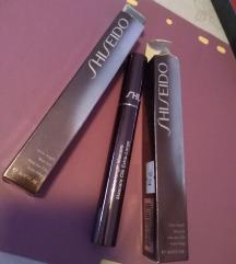 Shiseido maskara