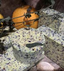 Citrusni natural sapun