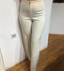 Pantalone trikotaza jesenje duboke