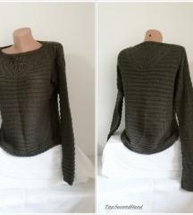 8.3. Italijanski L džemper