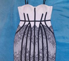 HERVE LEGER haljina (novo)