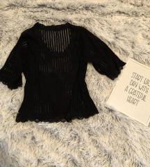 Čipkasto providna majica ♥ AKCIJA
