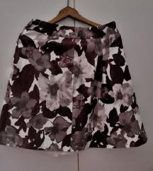 HM suknja 42 NOVO+ POKLON Jasmil haljina L