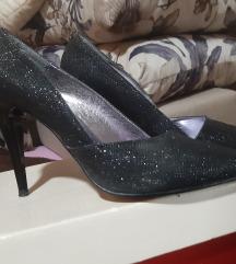 Elegantne cipele na štiklu