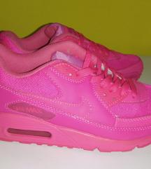 Roze nike