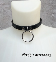 Klasicni o ring choker