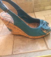 Prelepe malo nošene sandale SNIŽENO 550