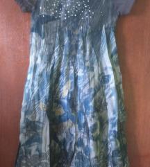 Elegantna haljina SNIZENJE 2000 din