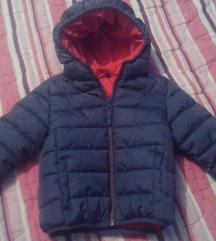 OVS zimska jakna za dečake