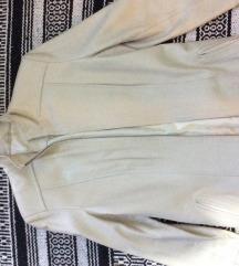 Kozna jakna bez boje