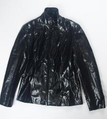 Ženska jakna Miss 5508 jakna vel. M crna kao nova
