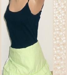 2.1.1. Atraktivna mini suknja L  .AKCIJA★