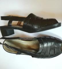 Semler kozne sandale 38