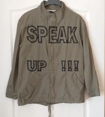 Zara jakna kao nova S