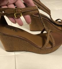 NOVE 👠Original Ralph Lauren kozne sandale