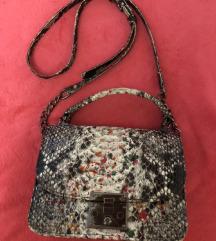 Sarena-prskana torbica