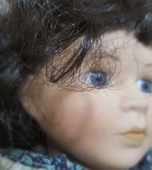 Izuzetna lutka zig PORCELAN