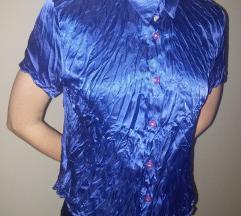 Satenska košulja