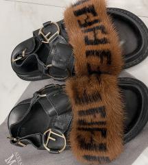 Fendi sandale
