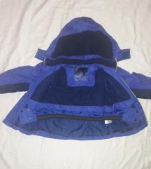 Ski jaknica vel. 86/92 - kao novaa