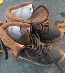 Ooh la la duboke cipele br. 37
