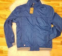 Diesel jakna plava NOVO