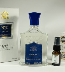 Creed Erolfa - Dekant 5/10ml