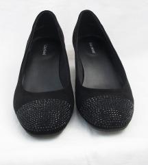 Deichmann cipele na nisku stiklu 38,5