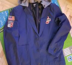 Muska jakna sako