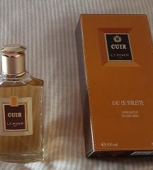 L.T. Piver Cuir parfem, original
