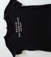 Sinsay majica sa printom