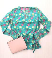 Šarena letnja bluza