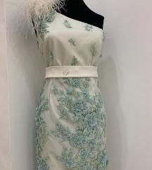 Dizajnerska Ajsa haljina nova