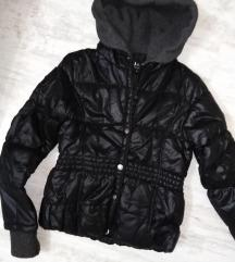 Topla, postavljena Zimska jakna Snizenjee