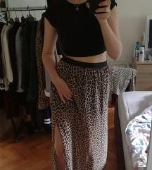 H&M suknja L
