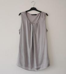 HALLHUBER original bluza od svile!